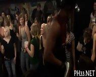 Explicit Hardcore Partying - scene 7