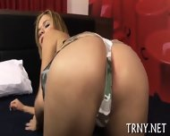 Tranny Surrenders Her Ass - scene 2