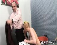 Fellatio For Mature Teacher - scene 9