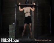 Inflicting Pain Pleasures - scene 9