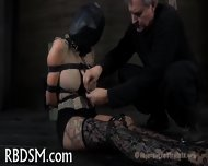 Inflicting Pain Pleasures - scene 5
