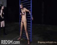 Zealous Vibrator Action For Babe - scene 5