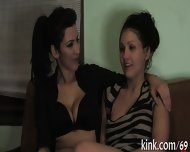 Explicit Group Pleasuring - scene 8
