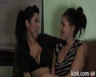 Explicit Group Pleasuring - scene 12