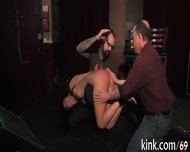 Explicit Group Pleasuring - scene 6