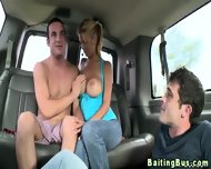 Real Baited Latino Ass Slams Jocks Behind - scene 8