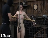 Ferocious Whipping For Beauty - scene 6