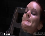 Cute Lass Waits For Lusty Torment - scene 8