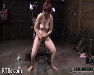 Cute Lass Waits For Lusty Torment - scene 3
