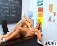 Girl Learns To Suck &ride - scene 9