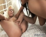 Uncouth Threesome Sex - scene 11