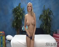 Flaring Up Beautys Horny Desires - scene 3