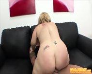 Kinky Blonde Midget Babe - scene 11