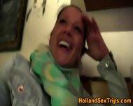 Lesbian Hooker Fingered - scene 4