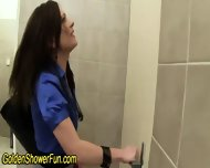 Lesbos Finger And Piss - scene 2
