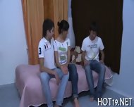 Stranger Bangs Teen Girl - scene 4