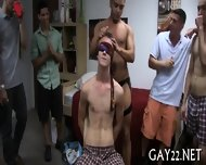 Boys Experiment With Gays - scene 2