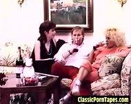 Ffm In Classic Vintage Porno - scene 1
