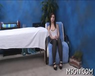 Lovely Masseuse With Amazing Ass - scene 1