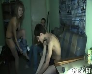 Deep Pounding Sensation - scene 6