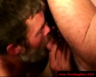 Three Straight Rednecks Enjoy Dicks - scene 9