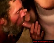 Three Straight Rednecks Enjoy Dicks - scene 10