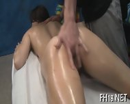 Exquisite Driling For Hot Babe - scene 4