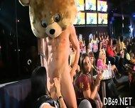 Cumshot Delight For Lusty Babes - scene 8