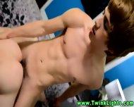 Teen Vampire Twink Hardcore Butt Fucking - scene 12
