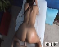 Naughty And Racy Pecker Riding - scene 12
