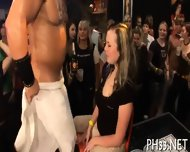 Raucous Group Pleasuring - scene 2