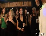 Raucous Group Pleasuring - scene 5