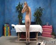 Exquisite Pussy Massage - scene 8
