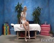 Exquisite Pussy Massage - scene 2
