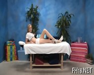 Exquisite Pussy Massage - scene 4