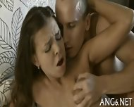 Orgasmic Pecker Riding - scene 8