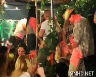 Sinfully Sexy Orgy Party - scene 11
