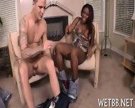 Erotic Doggystyle Banging - scene 6