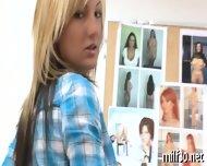 Hot Milf Showing Her Skills - scene 1