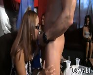 Lively And Energetic Pleasuring - scene 1