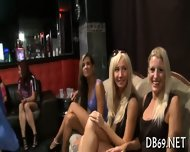 Lively And Energetic Pleasuring - scene 10