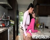 Arousing And Lewd Threesome - scene 1