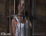 Wild Slaves Waiting For Tortures - scene 1