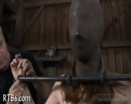 Wild Slaves Waiting For Tortures - scene 10