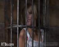 Wild Slaves Waiting For Tortures - scene 2
