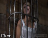 Wild Slaves Waiting For Tortures - scene 4