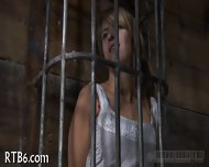 Wild Slaves Waiting For Tortures - scene 5