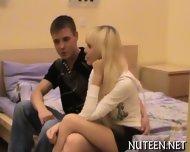Sensual And Errotic Pleasuring - scene 1
