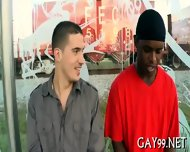 Cock For Gay Black Butt - scene 6