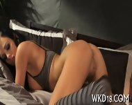 Sex After Hot Cunnilingus - scene 1